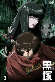 [送料無料] 黒塚 KUROZUKA Vol.3 [DVD]