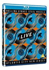 輸入盤 ROLLING STONES / STEEL WHEELS LIVE [SDBD]