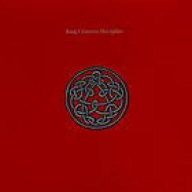 キング・クリムゾン / ディシプリン(HQCD) [CD]