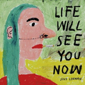 [送料無料] 輸入盤 JENS LEKMAN / LIFE WILL SEE YOU NOW (LTD) [LP]