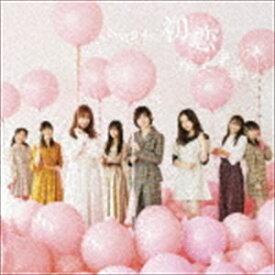 NMB48 / 初恋至上主義(通常盤Type-B/CD+DVD) [CD]