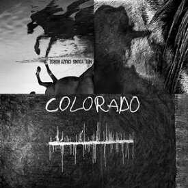 [送料無料] 輸入盤 NEIL YOUNG & CRAZY HORSE / COLORADO [2LP+7inch]