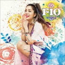 Fio / 泣くなら笑え!!! [CD]