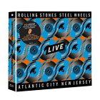 輸入盤 ROLLING STONES / STEEL WHEELS LIVE [DVD+2CD]