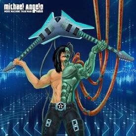 輸入盤 MICHAEL ANGELO BATIO / MORE MACHINE THAN MAN [CD]
