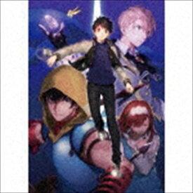 (ドラマCD) Fate/Prototype 蒼銀のフラグメンツ Drama CD & Original Soundtrack 2 -勇者たち- [CD]