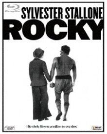 [送料無料] ロッキー MGM90周年記念ニュー・デジタル・リマスター版 [Blu-ray]