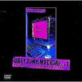 [送料無料] hide/UGLY PINK MACHINE file1 [DVD]