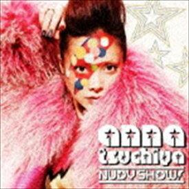 土屋アンナ / ヌーディー・ショウ!(CD+DVD) [CD]