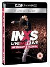 輸入盤 INXS / LIVE BABY LIVE [UHDBD+BD]