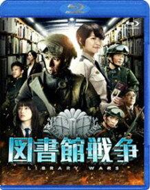 [送料無料] 図書館戦争 ブルーレイ スタンダード・エディション [Blu-ray]