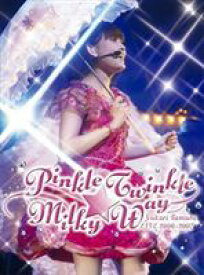 [送料無料] 田村ゆかり LIVE 2006-2007 *Pinkle Twinkle ☆ Milky Way* [DVD]