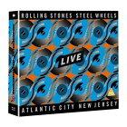 輸入盤 ROLLING STONES / STEEL WHEELS LIVE [SDBD+2CD]