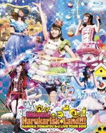 """[送料無料] 戸松遥 3rd Live Tour 2015""""Welcome!Harukarisk*Land!!!""""【Blu-ray】 [Blu-ray]"""