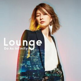 [送料無料] Do As Infinity / Lounge(CD+DVD) [CD]