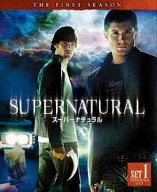 SUPERNATURAL<ファースト・シーズン> 前半セット [DVD]
