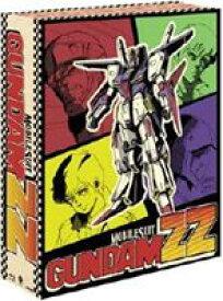 [送料無料] 機動戦士ガンダムZZ メモリアルボックス PartI [Blu-ray]