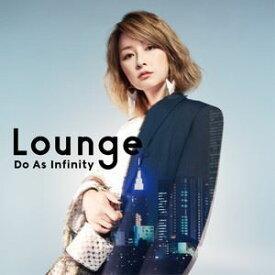 [送料無料] Do As Infinity / Lounge(CD+Blu-ray) [CD]