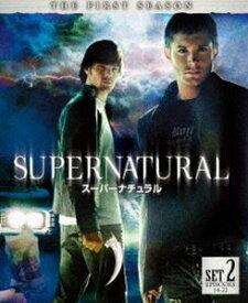 SUPERNATURAL<ファースト・シーズン> 後半セット [DVD]