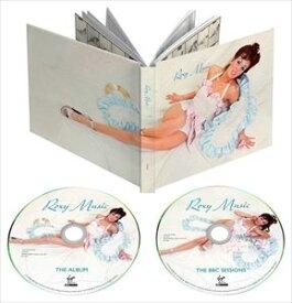 輸入盤 ROXY MUSIC / ROXY MUSIC 2CD DELUXE EDITION (LTD) [2CD]