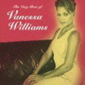 ヴァネッサ・ウィリアムス / ヴェリー・ベスト・オブ・ヴァネッサ・ウィリアムス(SHM-CD) [CD]