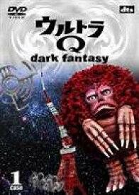 [送料無料] ウルトラQ〜dark fantasy〜case1 [DVD]