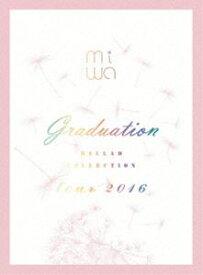 """[送料無料] miwa""""ballad collection""""tour 2016 〜graduation〜(完全生産限定盤) [DVD]"""
