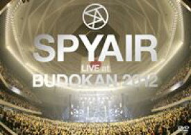 [送料無料] SPYAIR/SPYAIR LIVE at 武道館 2012 [DVD]