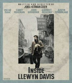 [送料無料] インサイド・ルーウィン・デイヴィス 名もなき男の歌 Blu-ray [Blu-ray]
