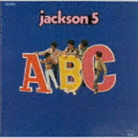 ジャクソン5 / ABC(生産限定盤) [CD]