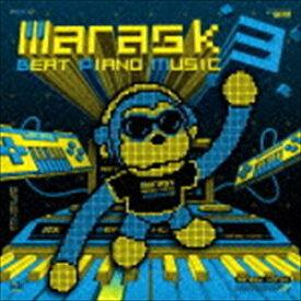 maras k/marasy×kors k / Beat Piano Music 3 [CD]
