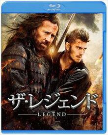 ザ・レジェンド [Blu-ray]