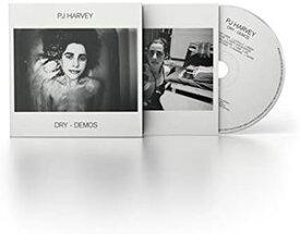輸入盤 PJ HARVEY / DRY - DEMOS [CD]