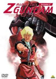 [送料無料] 機動戦士Zガンダム Volume.2 [DVD]