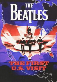 [送料無料] 輸入盤 BEATLES / FIRST U.S. VISIT [DVD]
