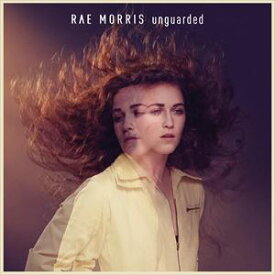 輸入盤 RAE MORRIS / UNGUARDED [CD]