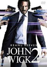 [送料無料] ジョン・ウィック:チャプター2 [DVD]