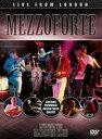輸入盤 MEZZOFORTE / LIVE FROM LONDON [DVD]