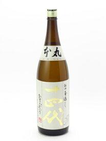 十四代 本丸 1800ml 日本酒 お中元 あす楽 ギフト のし 贈答品
