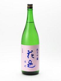 花邑 純米吟醸 雄町 1800ml 日本酒 ギフト のし 贈答品