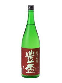 豊盃 純米吟醸 華想い 1800ml 2019年3月詰め 日本酒 ギフト のし 贈答品 セール