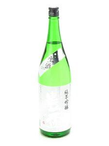 豊盃 純米吟醸 豊盃米 winter 生酒 1800ml 日本酒 お中元 あす楽 ギフト のし 贈答品