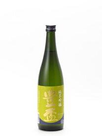 豊盃 純米吟醸 月秋 720ml 日本酒 ギフト のし 贈答品
