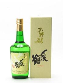 〆張鶴 大吟醸 銀ラベル 720ml 日本酒 お中元 あす楽 ギフト のし 贈答品