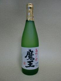 魔王 720ml【白玉醸造】【鹿児島県】
