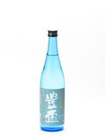 豊盃 純米吟醸 夏ブルー 720ml 2020年6月詰め 日本酒 お歳暮 御歳暮 あす楽 ギフト のし 贈答品