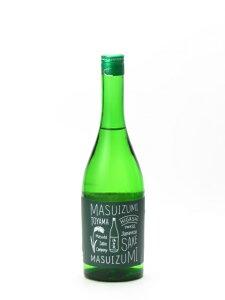 満寿泉 GREEN 720ml 2020年7月詰め 日本酒 ギフト のし 贈答品