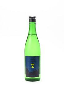 鍋島 吟醸 Summer Moon 720ml 日本酒 お中元 あす楽 ギフト のし 贈答品