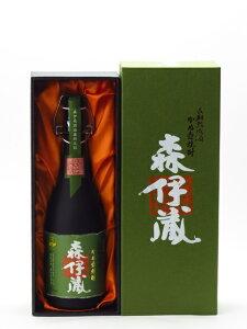 森伊蔵 極上の一滴 720ml 日本酒 お中元 あす楽 ギフト のし 贈答品