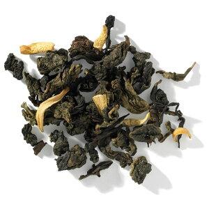 オーキッドウーロン 50gマイティーリーフ 緑茶 茶葉 リーフティー 烏龍茶 普段用